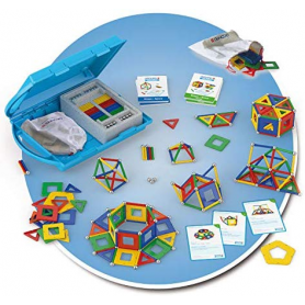 Education 224 - Shape And Space Panels GEOMAG